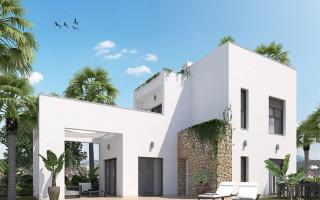 3 bedroom Villa in Benitachell  - VAP115287