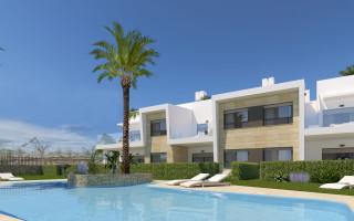 3 bedroom Villa in Finestrat  - GMP118085