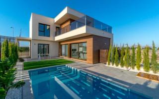 3 bedroom Villa in Pilar de la Horadada - OK8095