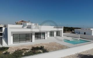3 bedroom Villa in San Pedro del Pinatar  - ABA1111586