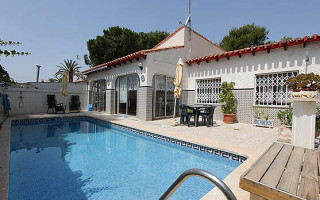 2 bedroom Penthouse in Arenales del Sol  - ER114333