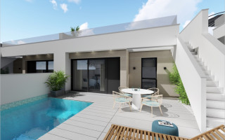 2 bedroom Penthouse in Arenales del Sol  - ER7091