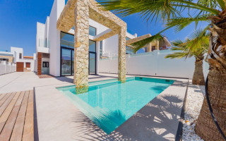 Modern Penthouse in Orihuela, Costa Blanca - AGI8457