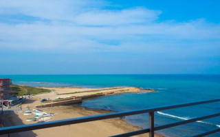 3 bedroom Penthouse in Punta Prima  - TRI114789