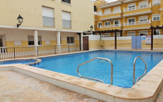 3 bedroom Penthouse in Punta Prima  - TRI114781