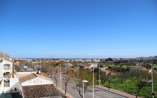 1 bedroom Penthouse in Torrevieja - AGI115642