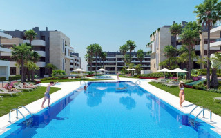 3 bedroom Penthouse in Torrevieja  - GDO8179