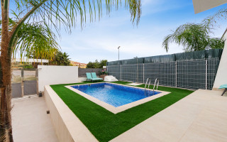 3 bedroom Townhouse in Elche - GD7117