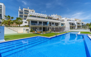 3 bedroom Townhouse in Elche  - GD7122