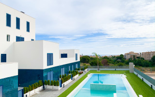 3 bedroom Townhouse in Elche - GD7113