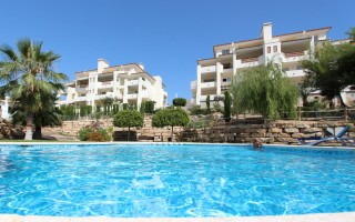3 bedroom Townhouse in Finestrat  - GMP118079