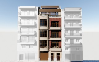 2 bedroom Townhouse in Finestrat  - GMP118074