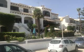 2 bedroom Villa in Ciudad Quesada  - AGI115455