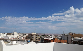 3 bedroom Villa in Benijófar - HQH113988
