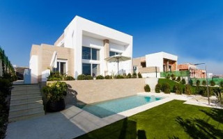 3 bedroom Villa in Benitachell  - VAP115284