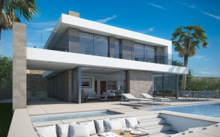 3 bedroom Villa in Cox  - SVE116134