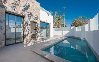 3 bedroom Villa in Pilar de la Horadada  - EF118610