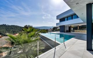 3 bedroom Villa in Polop  - WF117098