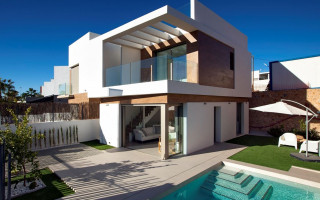 3 bedroom Villa in Polop  - WF7213
