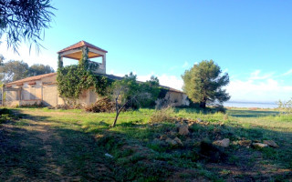 3 bedroom Villa in San Javier  - OI114613
