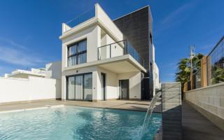 4 bedroom Villa in San Miguel de Salinas - AGI6119