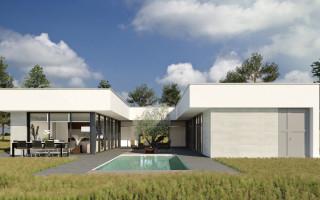 Modern Villa in Sant Joan d'Alacant, Costa Blanca - PH1110289