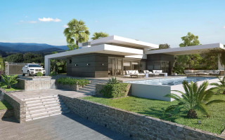 3 bedroom Villa in Villamartin - LH6480