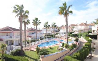 3 bedroom Villa in Vistabella - VG114006