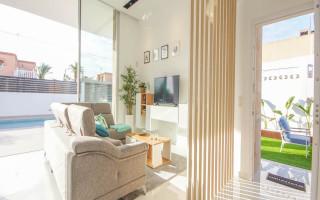 3 bedroom Villa in Guardamar del Segura - SL7203