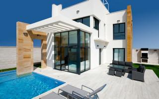 3 bedroom Villa in La Zenia  - IM116750