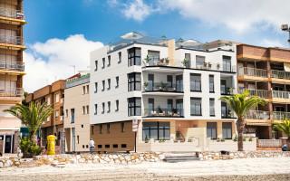 3 Schlafzimmer Appartement in Villajoyosa  - VLH118569