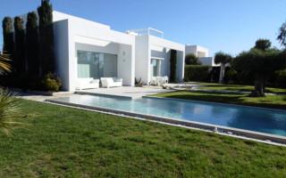 Moderne Neue Penthouse-Wohnung in Punta Prima, Spanien - NS115768