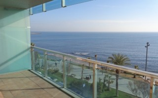 2 Schlafzimmer Penthouse-Wohnung in Torrevieja  - AGI8541