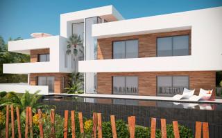 Moderne Wohnung in Punta Prima, 3 Schlafzimmer - NS6580