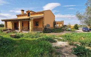 Modernes Haus in Los Alcázares, bis zu den Golf Clubs 300 m - NGI114568