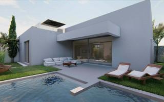 Neue Appartements in El Campello, 3 Schlafzimmer - MIS117427