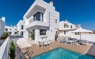 Neue Moderne Appartements in Villamartin - GM6955
