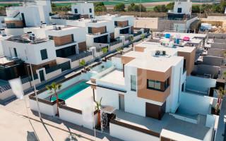 Neue Moderne Villa in Benijófar - RVP119503