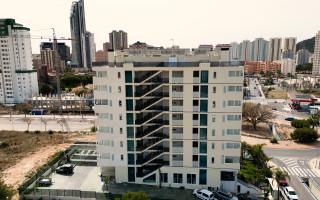 Neue Moderne Villa in Torrevieja, Costa Blanca - CP115452