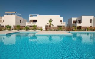 2 Schlafzimmer Appartement in Villamartin - GM116730