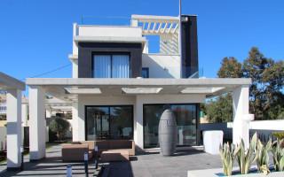 Neue Wohnung nicht weit vom Meer  in Punta Prima - NS6609
