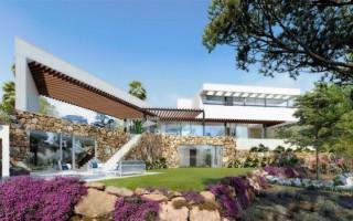 Neues Modernes Bungalow in Pilar de la Horadada, Costa Blanca - BM8410