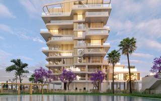 3 bedroom Apartment in Alicante  - KH118624