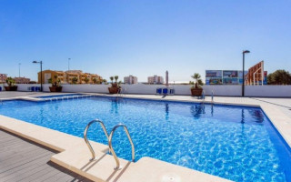 1 bedroom Apartment in Atamaria  - LMC114640