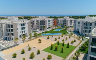 3 bedroom Apartment in Bigastro  - GM116704