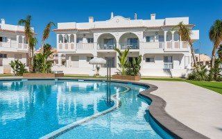 3 bedroom Apartment in Bigastro  - GM116690