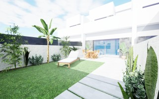 3 bedroom Apartment in Denia  - SOL116349