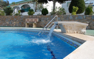 3 bedroom Apartment in El Verger  - VP114926