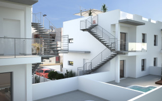3 bedroom Apartment in Elche  - US6906