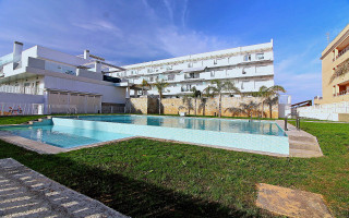 2 bedroom Apartment in Finestrat  - CAM114966